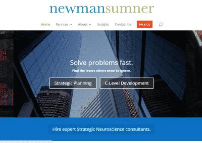 Newman Sumner